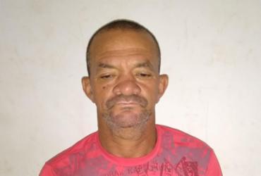 Suspeito de matar companheira em Paripe é preso na BR-101 | Divulgação | SSP