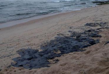 Suspeito por óleo, navio fantasma 'dribla' radares | Uendel Galter | Ag. A TARDE