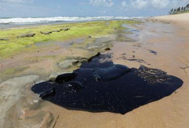 Em nota, Shell afirma que não transporta óleo cru em tambores | Adilton Venegeroles | Ag A TARDE