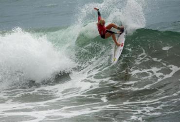 'Não sei como será a emoção lá', diz brasileira garantida no surfe de Tóquio-2020   Kurt Steinmetz   WSL