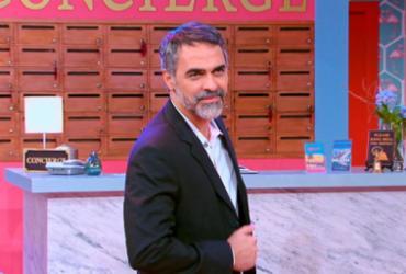 Ator baiano Marcus Dioli interpreta papel principal no programa Vai que Cola |