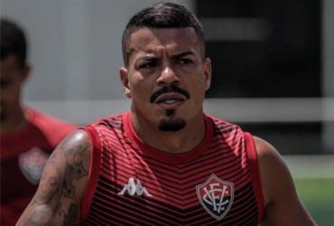 Vitória se prepara para confronto direto com o Figueirense | Divulgação | EC Vitória