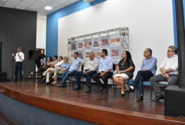 Guanambi passa a receber sinal digital da TVE