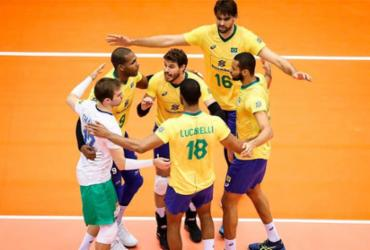 Brasil bate Japão e garante tricampeonato da Copa do Mundo de vôlei | Divulgação | FIVB