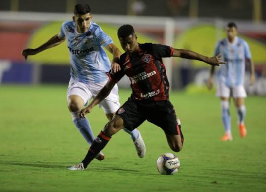 SIGA os lances de Vitória 0x1 Londrina | Adilton Venegeroles | Ag. A TARDE