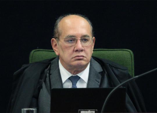 Gilmar Mendes derruba medida sobre publicação de editais em jornais | Carlos Moura | SCO | STF
