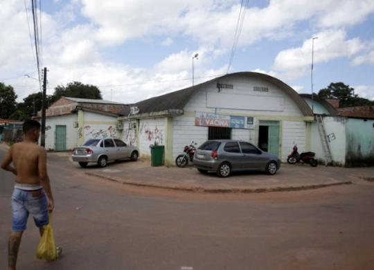 Serviço de emergência é precário em Camaçari | Joá Souza | Ag. A TARDE