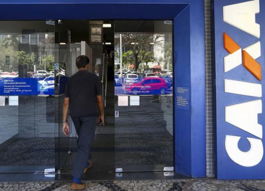 Caixa antecipa para 2019 pagamento de saque do FGTS a todos os trabalhadores | Marcelo Camargo l Agência Brasil