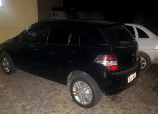 Homens são presos com 11 celulares após roubo a carros | Divulgação | SSP-BA