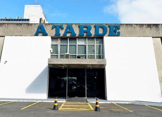 Edição comemorativa de A TARDE é disponibilizada em PDF | Shirley Stolze | Ag. A TARDE