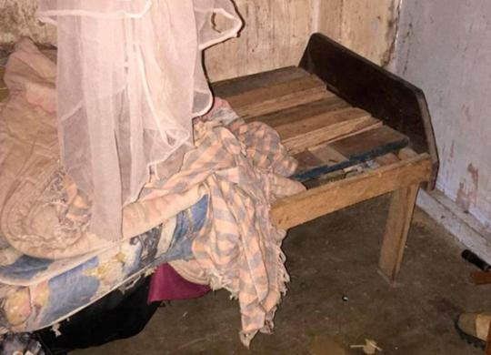 Trabalhadores são resgatados em condições análogas à escravidão   Divulgação   SRTE/BA