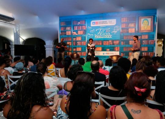 Festa Literária Internacional de Cachoeira é cancelada | Divulgação