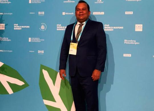 Presidente da Câmara vai criar comissão para discutir questões climáticas e meio ambiente | Divulgação