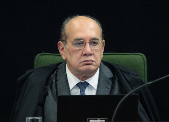 Gilmar troca prisão de doleiro foragido da Câmbio, desligo por fiança de R$ 5 mi | Carlos Moura | SCO | STF