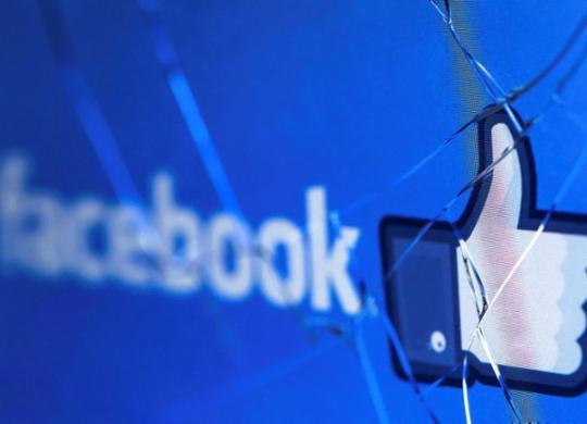 Facebook será investigado por 47 procuradores-gerais nos EUA | Joel Saget | AFP