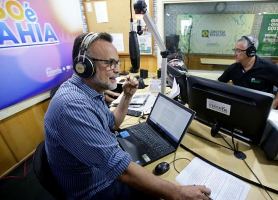 Acompanhe o programa Isso é Bahia | Raul Spinassé | Ag. A TARDE