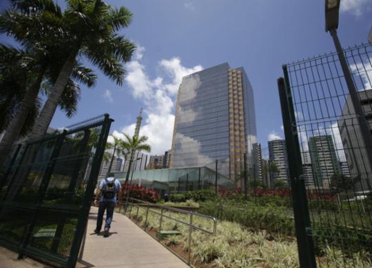 Justiça bloqueia mais de R$ 400 mi de envolvidos no caso da Torre Pituba | Joá Souza | Ag. A TARDE