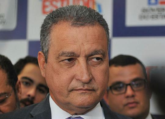 Rui Costa agradece apoio de governadores e espera 'mudança radical' de Bolsonaro | Felipe Iruatã | Ag A TARDE