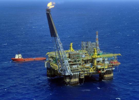 Bahia é o 3° estado que mais vai receber com o megaleilão do petróleo | Stéferson Faria | Ag. Petrobras