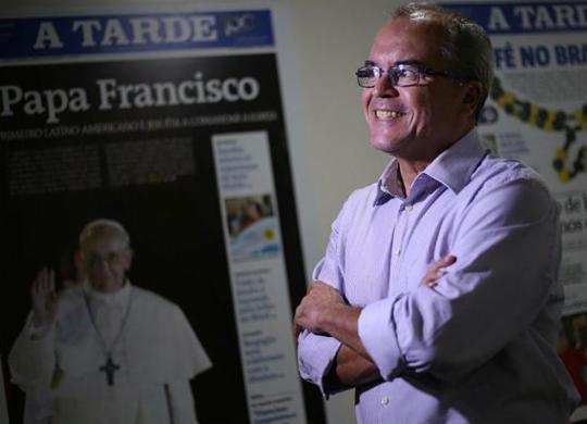 Projeto A TARDE 2020 traz novidades para o Grupo A TARDE   Raphael Muller   Ag A TARDE