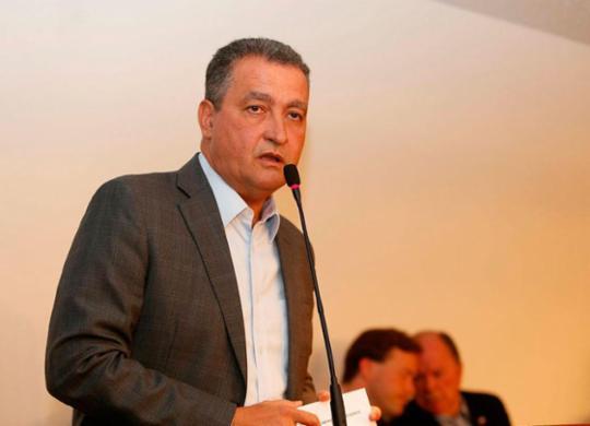 Rui Costa publica carta após crítica de Bolsonaro ao governador de Pernambuco | Joá Souza | Ag. A TARDE