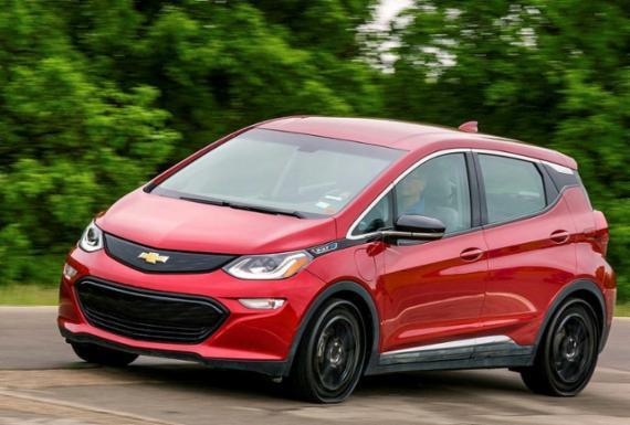 Lançamentos até o fim de 2019 | Steve Fecht | General Motors