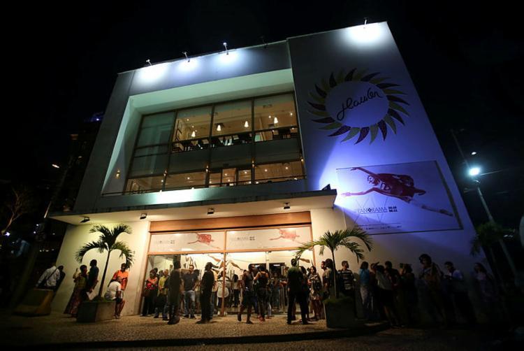 Cerca de 130 filmes integram a programação do festival - Foto: Raphael Muller | Ag A TARDE
