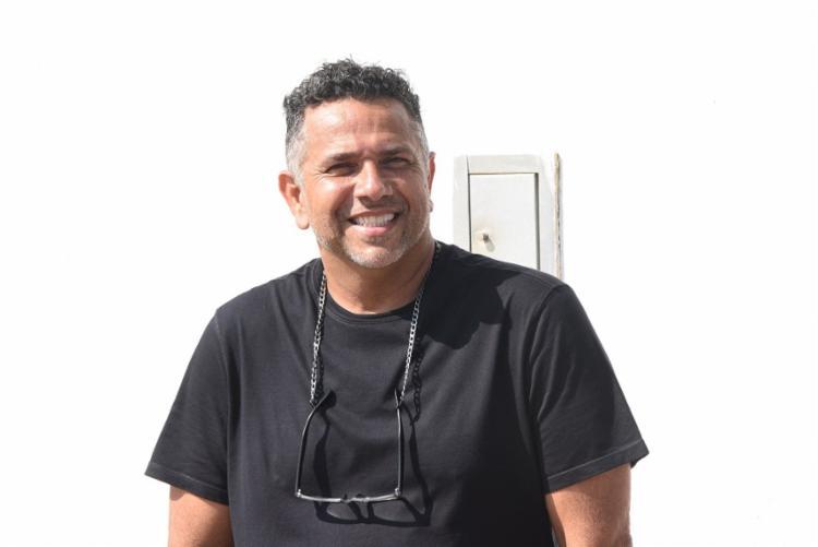 Ricardo Carvalho participou do programa 'Isso é Bahia' da rádio A TARDE FM - Foto: Reprodução | Facebook