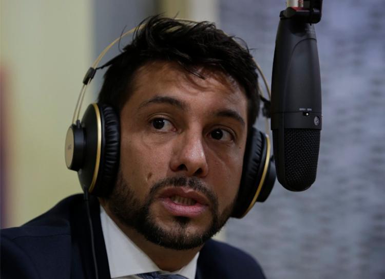 Promotor de justiça concorre a indicação para integrar o Conselho Nacional do Ministério Público - Foto: Joá Souza   Ag. A TARDE