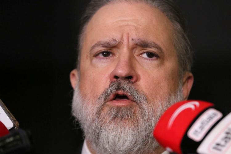 Para Augusto Aras, os pedidos de aposentadoria especial devem ser analisados caso a caso - Foto: Fabio Rodrigues Pozzebom l Agência Brasil