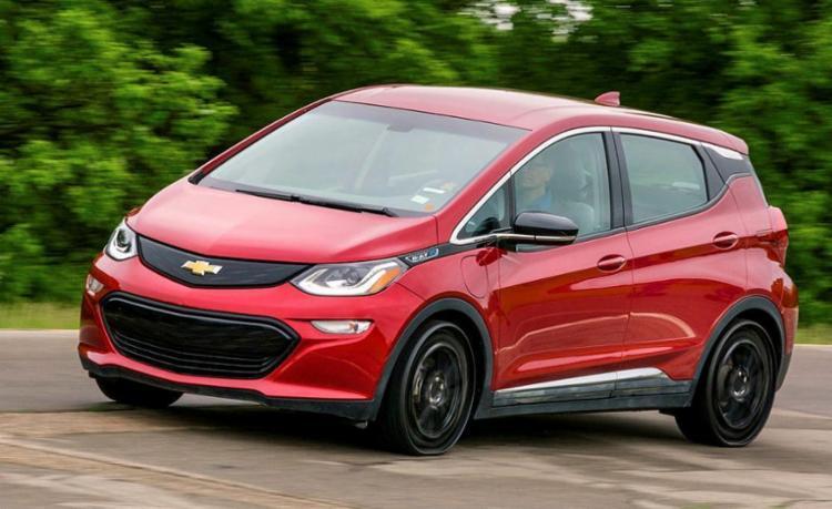 Pré-venda do elétrico Bolt EV está prestes a ser anunciada pela General Motors - Foto: Steve Fecht   General Motors