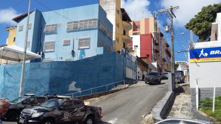 Além de Salvador, a operação também acontece em 19 cidades - Foto: Shirley Stolze   Ag. A TARDE
