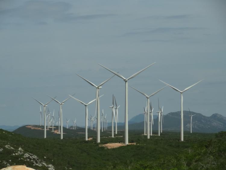 Usinas entrarão em operação até 2025 - Foto: Divulgação | SDE