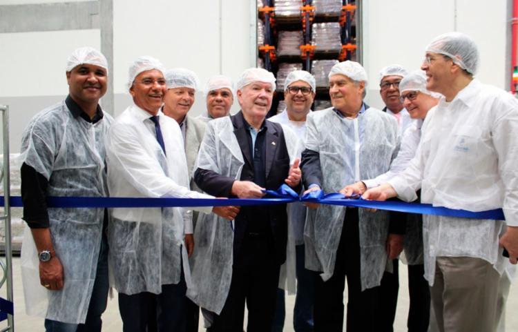 Empresa deve gerar cerca de 850 empregos na Bahia - Foto: Ascom | SDE