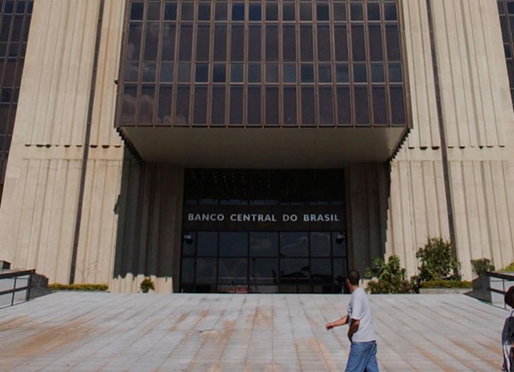 Relatório de Mercado Focus foi divulgado nesta segunda-feira, 21, pelo Banco Central - Foto: Wilson Dias   Agência Brasil