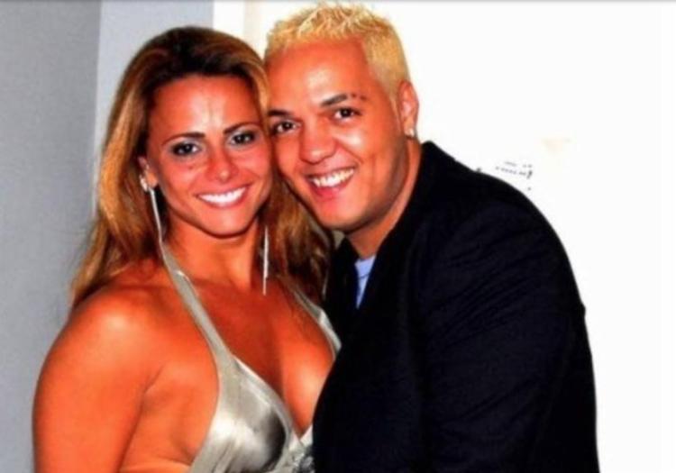 Cantor agradeceu apoio da ex-companheira durante período em que esteve preso - Foto: Divulgação