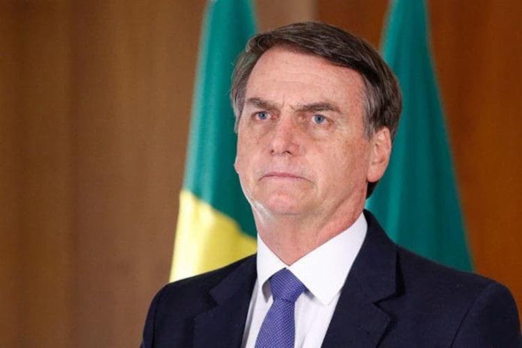 Nova regulamentação revoga o Decreto 3.665, de 2000, e o 9.493, de 2018 - Foto: Divulgação | Site Bolsonaro