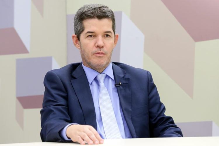 Delegado Waldir segue liderando a segunda maior bancada da Câmara - Foto: Luis Macedo | Câmara dos Deputados