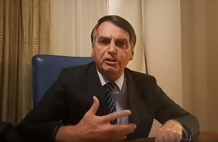 Promotoria do Rio confirmou que áudios e planilhas comprovam que a ligação de interfone não foi para a casa de Jair Bolsonaro Foto: HO | AFP - Foto: HO | AFP