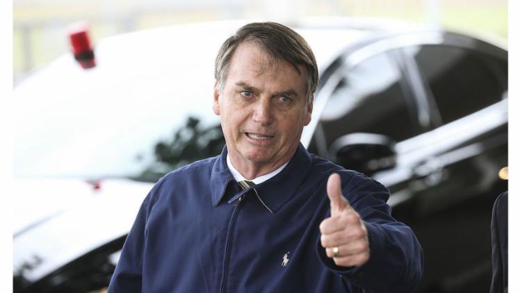Secretaria de Comunicação alega que a desistência ocorreu 'em decorrência de ajustes na agenda' - Foto: Antonio Cruz l Agência Brasil