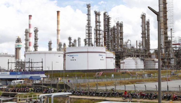 O estado é destaque nordestino em ranking empresarial - Foto: Carlos Casaes l Ag. A TARDE l 4.4.2012