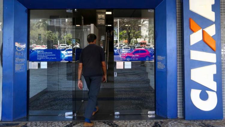 A partir de abril de 2020, será possível retirar uma parcela do FGTS todo ano - Foto: Marcelo Camargo | Agência Brasil