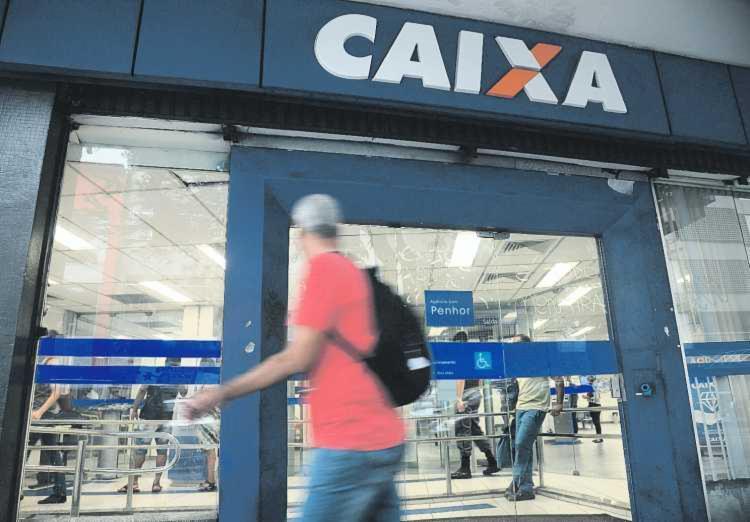 Iniciativa da Caixa objetiva finalizar os processos judiciais de maneira conciliatória, extinguindo a ação - Foto: Fernando Frazão | Agência Brasil