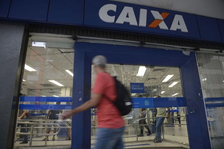 Cerca de 4,1 milhões de trabalhadores terão direito ao saque - Foto: Fernando Frazão l Agência Brasil