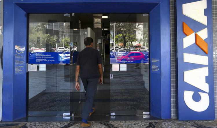 Todas as retiradas serão liberadas até o fim deste ano - Foto: Marcelo Camargo l Agência Brasil