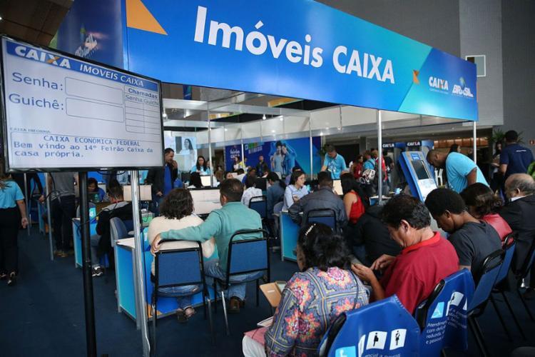 Juros da taxa mínima caíram para 6,75%; da taxa máxima para 8,5% Foto: José Cruz | Agência Brasil - Foto: José Cruz | Agência Brasil