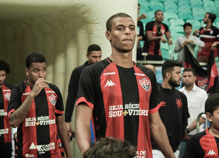 Partidas foram agendadas para Arena Fonte Nova e clube pode solicitar alteração - Foto: Pietro Carpi | EC Vitória