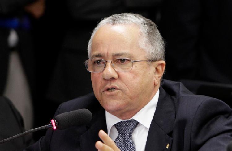 Josias Gomes retoma comando da SDR após semana em Brasília