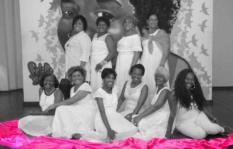 Visitantes poderão conferir a beleza de mulheres que tiveram câncer de mama e passaram pela mastectomia total ou parcial - Foto: Leone Serafim | Divulgação