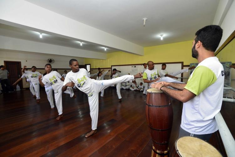 Dez propostas serão selecionadas e apoiadas com o valor de R$40 mil - Foto: Jefferson Peixoto   Secom